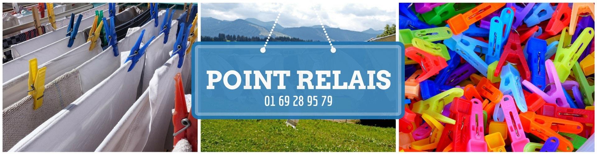 points-relais