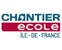 Chantier école Île de France
